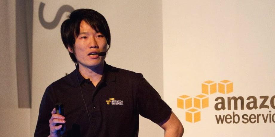 2011年頃 AWSでエバンジェリストとして、全国⾏脚してクラウドを紹介